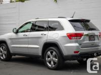 Make Jeep Model Grand Cherokee Year 2012 Colour Silver
