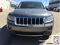 Make Jeep Model Grand Cherokee Year 2012 Colour Grey