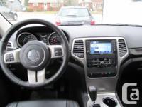 Make Jeep Model Grand Cherokee Year 2012 Trans