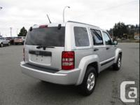 Make Jeep Model Liberty Year 2012 Colour Silver kms