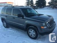 Make Jeep Model Patriot Year 2012 Colour Silver kms