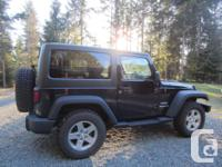 Make Jeep Model Wrangler Colour Dark green, almost