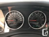Make Jeep Model Wrangler Year 2012 Colour White kms