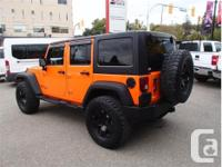 Make Jeep Model Wrangler Unlimited Year 2012 Colour