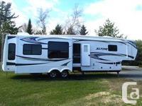 Purchased new Nov 12, 2012. 1350 miles, no winter