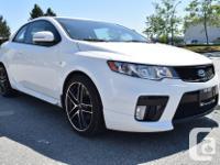 Make Kia Model Forte Koup Year 2012 Colour White Trans