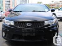 Make Kia Model Forte Year 2012 Colour Black kms 70826