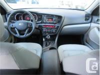 Make Kia Model Optima Year 2012 Colour Grey kms 95934