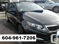 Only 31,665 Kms!! Front Wheel Drive/CD Player/Keyless