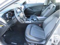 Make Kia Model Optima Hybrid Year 2012 Colour Grey kms