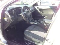Make Kia Model Optima Year 2012 Trans Automatic kms
