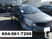 Only 14,000 Kms!! Front Wheel Drive/CD Player/Keyless