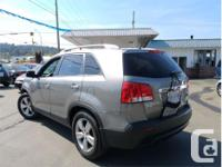 Make Kia Model Sorento Year 2012 Colour Grey kms