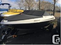 2012 Larson LX 850 I/ONice Clean RunAbout 4.3L 190