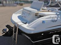 Boat, Motor, Trailer & Cover ALL INCLUDED! = $29,995