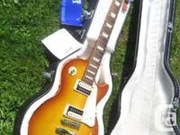 2012 Gibson Les Paul center FIFTY's luxurious Ltd.