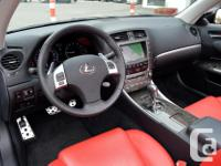 Make Lexus Year 2012 Colour Black kms 6851 Trans