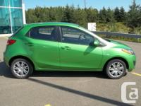 Make Mazda Model MAZDA2 Year 2012 Colour GREEN kms