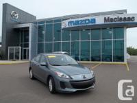 Make. Mazda. Version. 3. Year. 2012. Colour. BLUE.