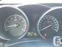 Make Mazda Model 3 Year 2012 Colour Silver kms 135000