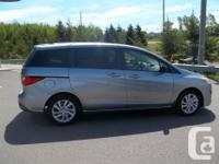Make Mazda Model MAZDA5 Colour GREY Trans Automatic