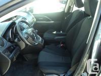 Make Mazda Model 5 Year 2012 Colour Grey kms 155000