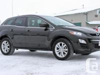 Make Mazda Model CX-7 Year 2012 Colour Black kms 41013
