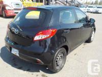 Make Mazda Model Mazda2 Year 2012 Colour Black kms