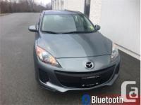 Make Mazda Model MAZDA3 Year 2012 Colour Newport Slate