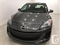 Make Mazda Model MAZDA3 Year 2012 Colour Black Mica