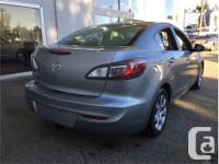 Make Mazda Model MAZDA3 Year 2012 Colour Grey kms