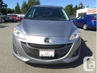 Make Mazda Model MAZDA5 Year 2012 kms 48407 Price: