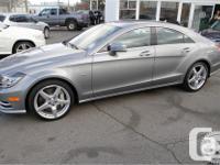 Make Mercedes-Benz Model CLS-Class Year 2012 Colour
