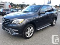 Make Mercedes-Benz Model M-Class Year 2012 Colour Grey