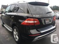 Make Mercedes-Benz Model ML350 Year 2012 Colour Black