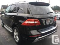 Make Mercedes-Benz Model ML350 Year 2012 Colour Black