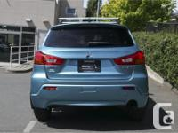 Make Mitsubishi Model RVR Year 2012 Colour Blue kms
