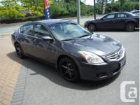 Make Nissan Model Altima Year 2012 Colour Grey kms
