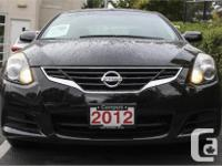 Make Nissan Model Altima Year 2012 Colour Black kms