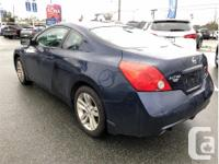 Make Nissan Model Altima Year 2012 Colour Blue kms