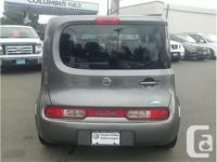 Make Nissan Model Cube Year 2012 Colour Grey kms 60234