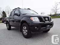 Make Nissan Model Frontier Year 2012 Trans Automatic We