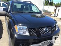 Make Nissan Model Frontier Year 2012 Colour Black kms