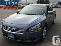 2012 Nissan Maxima, *LOCAL BC VEHICLE** 48553