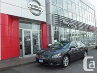 2012 Nissan Maxima SV (Brand New)