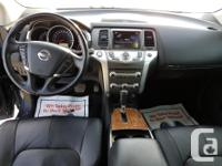 Make Nissan Model Murano Year 2012 Colour Blue kms