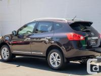 Make Nissan Model Rogue Year 2012 Colour Dark Cherry