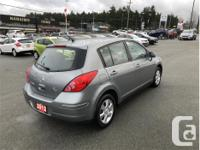 Make Nissan Model Versa Year 2012 Colour Magnetic Grey