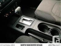 Make Nissan Model Xterra Year 2012 Colour White kms