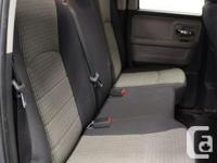 Make Dodge Model Ram 1500 Year 2012 Colour black kms